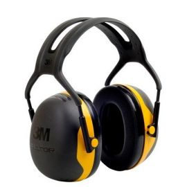 3M X2A ครอบหูลดเสียง PELTOR X2 Earmuffs Over-the-Head NRR 24